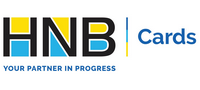 HNB Credit Card Offers Logo